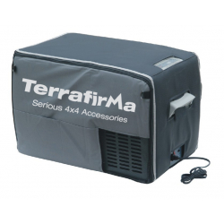 TERRAFIRMA FRIDGE PROTECTION JACKET