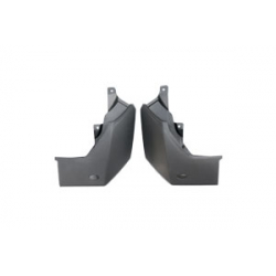 DISCOVERY 3 FRONT MUDFLAPS