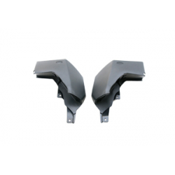 DISCOVERY 4 REAR MUDFLAPS