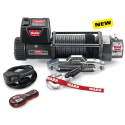 9.5xp 12v WINCH - spydura