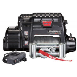 WARN WINCH 9,5 ti POWERPLANT (4300 KG)