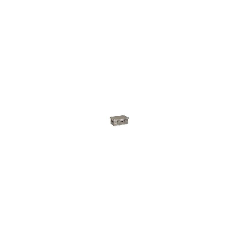 ALUMINIUM BOX 580 X 380 X 240