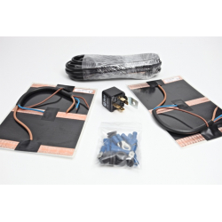MUD Heated Mirror Kit