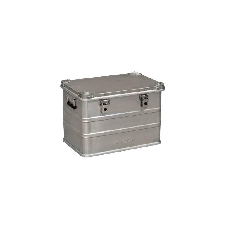 ALUMINIUM BOX 580 X 380 X 400