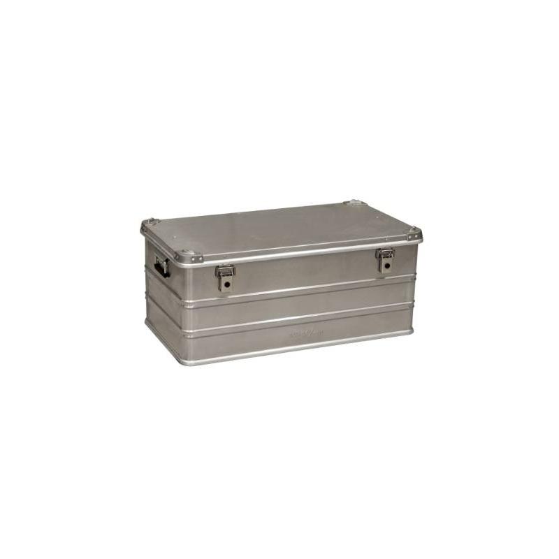 ALUMINIUM BOX 880 X 480 X 370