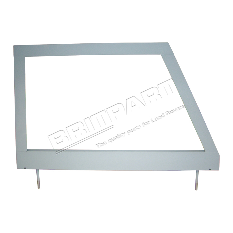 DOOR TOP ALICLAD RH