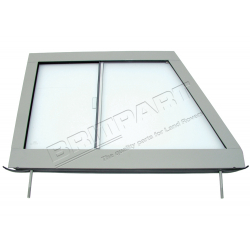 DOOR TOP WITH GLASS RH