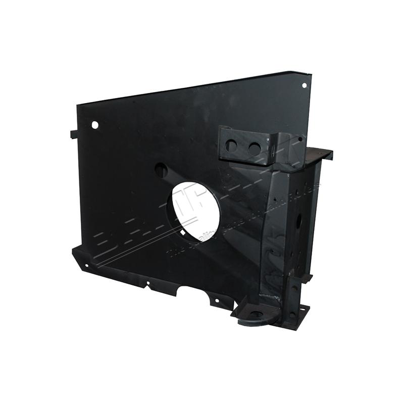 RR HEADLAMP BOX N/S