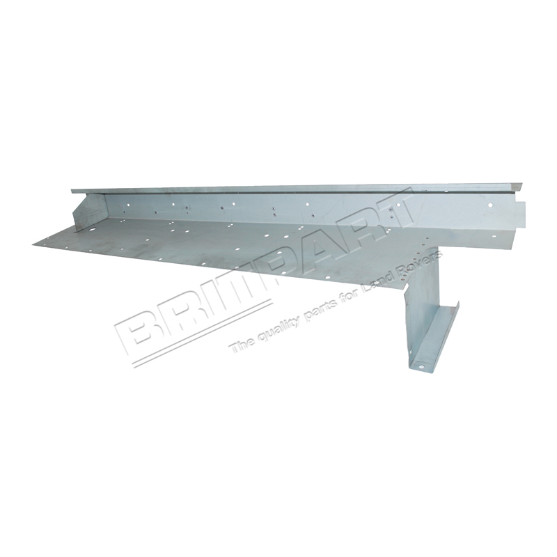 RR COMP OUTER SILL N/S