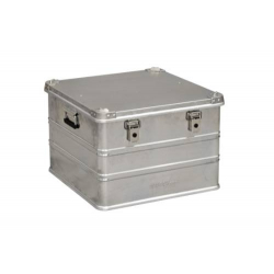 ALUMINIUM BOX 580 x 580 x 400