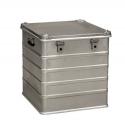 ALUMINIUM BOX 580 X 580 X 60