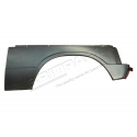 FRONT WING O/S PLASTIC