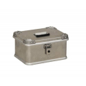 ALUMINIUM BOX 380 X 280 X 200