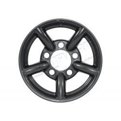 ZU WHEEL 16x7 ANTHRACITE
