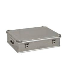 ALUMINIUM BOX 780 x 580 x 200