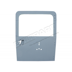 REAR END DOOR / SPARE WHEEL