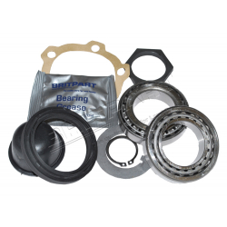 WHEEL BRG KIT - DEF FRT UP TO KA