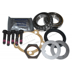 WHEEL BRG KIT - RRC FRT ABS