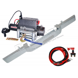 WINCH KIT - DEFENDER GALV