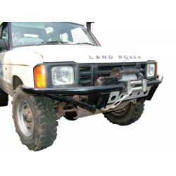 DISCO WINCH BUMPER KIT