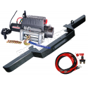 WINCH KIT - DEFENDER WITH AC