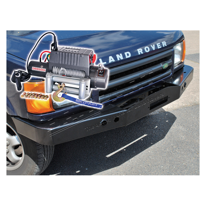 WINCH KIT - DISCO II
