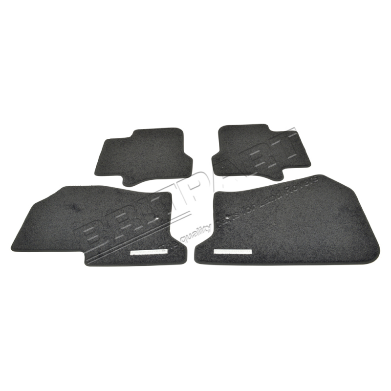 KIT-FLOOR CONTOUR MAT