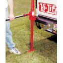 Bumper Lift - Designed To Fit Slotted or Curved Bumpers