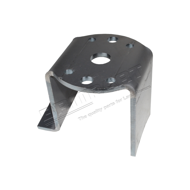 FRONT AXLE SPRING MOUNT - 40MM