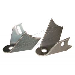 SHOCK ABSORBER BRACKET - PAIR