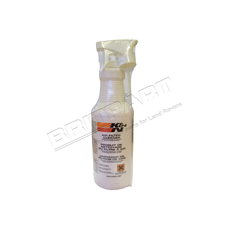 K&N CLEANING SOLUTION 1L