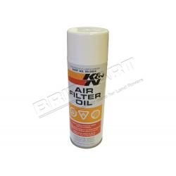 K&N OIL AEROSOL 200ML