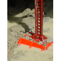 Off Road Base - 30cm x 30cm High Strenght Plastic