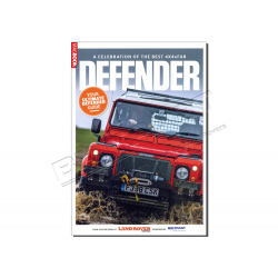 DEFENDER - A CELEBRATION OF THE BEST