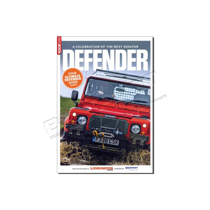 DEFENDER - A CELEBRATION OF THE BEST