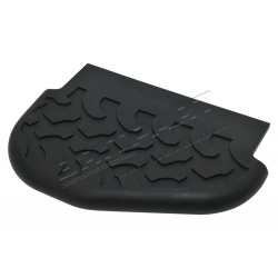 REAR STEP RUBBER TREAD - TYRE PATTER