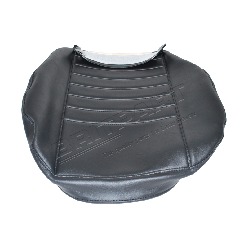 SEAT BASE COVER 90 BLACK