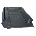 SEAT BACK COVER 90 BLACK
