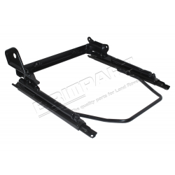 SUBFRAME AND SLIDE LH