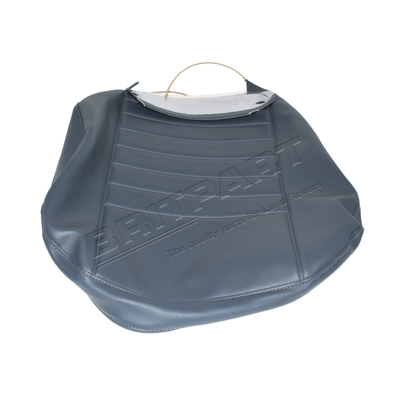 SEAT BASE COVER GREY 90