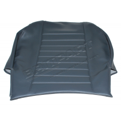 SEAT BACK COVER 90 GREY