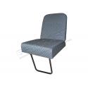 REAR INWARD FACING SEAT ASSY-TECHNO