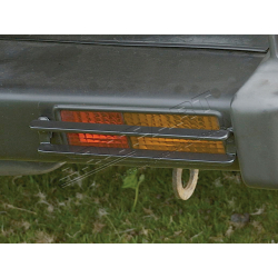 LAMP GUARDS REAR LOWER