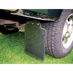 MUDFLAP KIT REAR (PAIR)