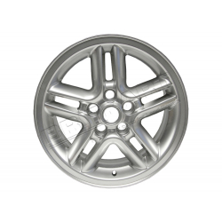 WHEEL - ALLOY 18IN HURRICANE       A