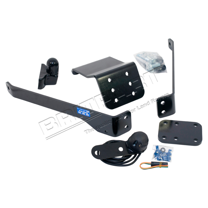 TOWING KIT WITH ELECTRICS