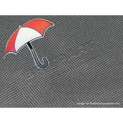 WATERPROOF SEAT COVERS FRONTSET DISC