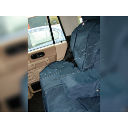 WATERPROOF COVERS REAR BLUE DISCO 2C