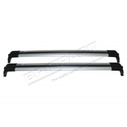 KIT - ROOF RAILS - INTEGRAL