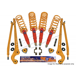 SUSPENSION KIT - MEDIUM DUTY